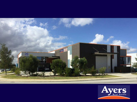 845sqm Stand Alone Quality  Built & Furbished Office | Warehouse