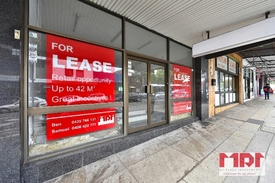 Prime Shop For Lease! Food Business (stca)