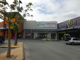 Showroom With Busy Main Road Frontage Morayfield