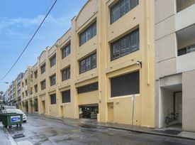 Prime Office Space In Glebe - Call Today!