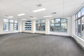 Fully Renovated Office Suite With Excellent Natural Light!
