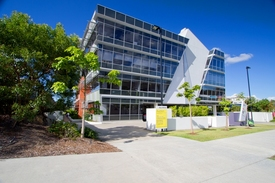 Professional Office Space In Robina. Incentives Offered.