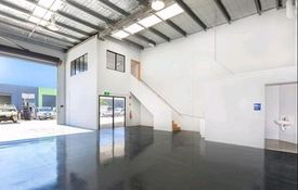 Quality 130m²* Industrial Warehouse In Prime Location!