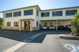 Offices In Burleigh