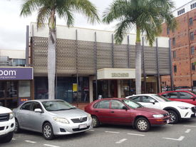 For Sale / For Lease - Ground Level Cbd Office With Secure Undercover