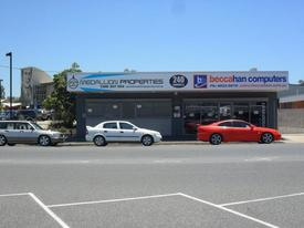 For Lease - Building In High Profile Location