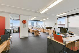 Turn Key Office Suite In A Sought After Locale