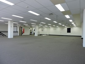Excellent First Floor Office Space