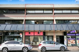 Sought After Whole Building Opportunity