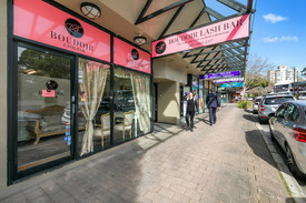 Stunning Shop In Great Location +  Realistic Rental