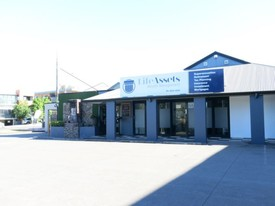 Office Space With Sandgate Road Exposure