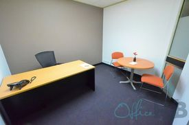 Convenient Location | Fitted And Furnished | Economical Workspace