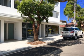 Shop Or Office In Kingsgrove