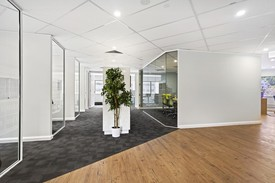 Secure 5 Year Lease, Stunning Fit-out