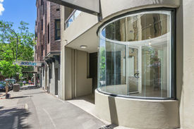 Boutique Strata Retail Opportunity