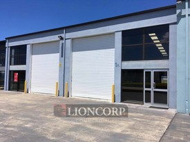 350m2 Industrial Unit Warehouse