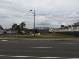 Vacant Commercial Land On National Hwy Rockhampton