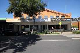 Entry Level Office In Central Wynnum