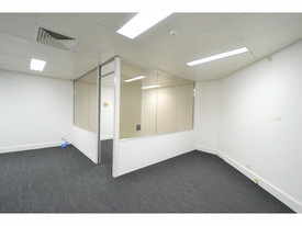 Fully Renovated Office