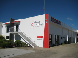 Well Priced Bundall Offices