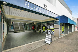 Great Retail Space In Cbd