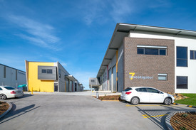 New Industrial Strata Unit
