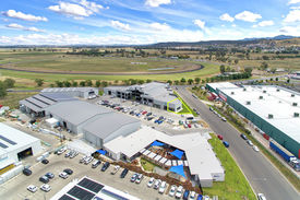 Tamworth Business & Lifestyle Park