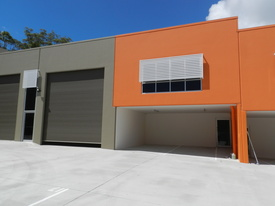 As Brand New - Modern Industrial Unit