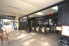 Cafe For Lease | Cbd Location