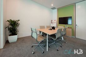 Spacious Working Environment | Convenient Location | Spectacular Views