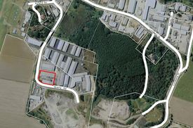 Small Industrial Complex For Sale