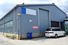 Yeerongpilly Corporate Park Multiple Warehouse Leases Available