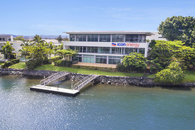 'icon Energy Hq' Broadbeach