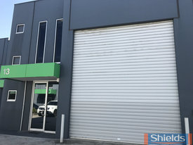 Keilor Park Industrial Office Warehouse Total Area 300m2