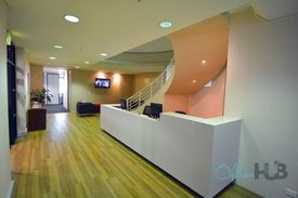 Enjoyable Working Environment | Great Location | Dedicated Receptionist