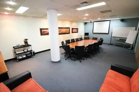 Reception Services | Central Location | Enjoyable Working Environment
