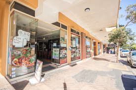 Strathfield Shop For Lease