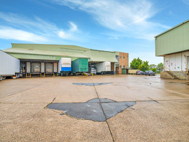 1,073sqm* - 10,548sqm* Tradecoast Distribution / Storage Facility