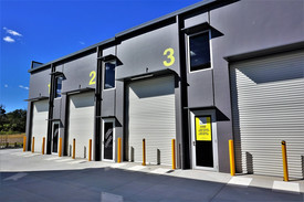 Brand New 95sqm* Office/ Warehouse Unit