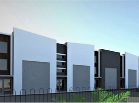 Brand New Industrial Units - Burleigh Heads