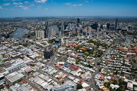 Land For Lease In The Heart Of Fortitude Valley