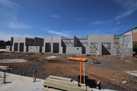 Brand New Industrial Unit Park