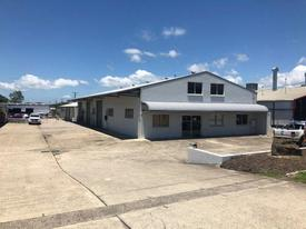 Freestanding Commercial Shed  Caloundra West
