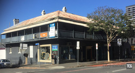 Good Value Office Space In Fortitude Valley