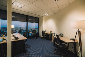 Sweeping Views Of The Hobart Skyline From Your 2-person Office