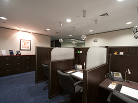 Modern Design Office For Your Business To Select Located In Reserve Ba