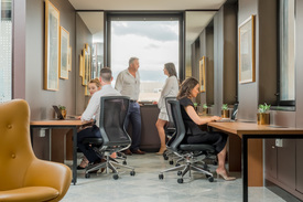 Modern 4 Person Office Located In The Heart Of Hobart\'s Central Business District.