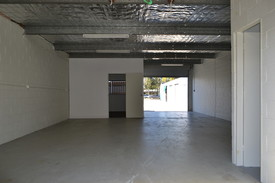 Small 90m²* Warehouse Available On Brisbane Road!
