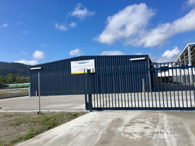 Brand New Cannonvale - Secure Storage Sheds