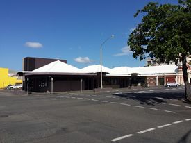 Prime Office Retail Heart Of Rockhampton Cbd